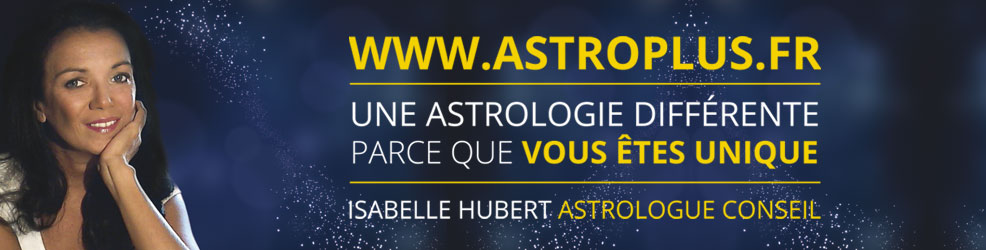 Isabelle HUBERT, Astrologue